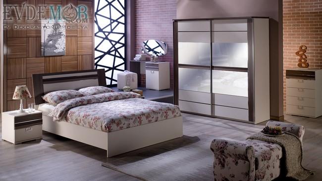 2019 İstikbal Mobilya Yatak Odası Takımları ve Fiyatları 19