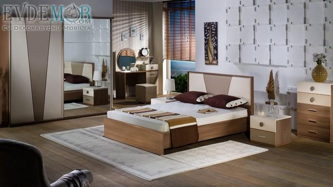 2019 İstikbal Mobilya Yatak Odası Takımları ve Fiyatları 2