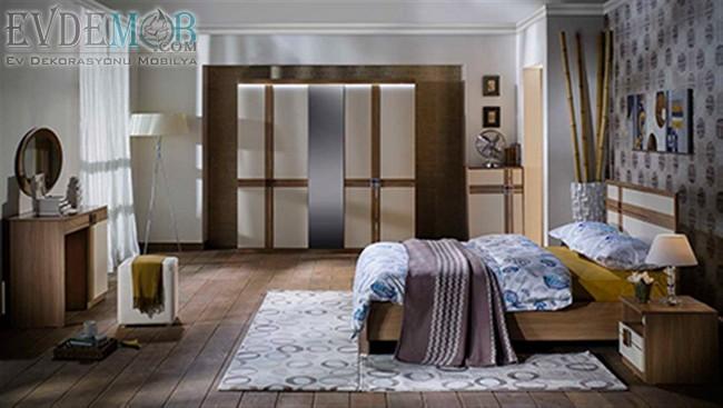 2019 İstikbal Mobilya Yatak Odası Takımları ve Fiyatları 20