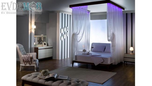2019 İstikbal Mobilya Yatak Odası Takımları ve Fiyatları 22