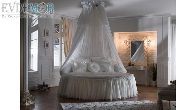 2019 İstikbal Mobilya Yatak Odası Takımları ve Fiyatları 23