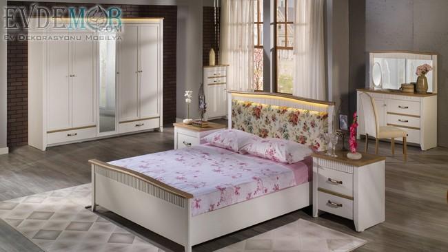 2019 İstikbal Mobilya Yatak Odası Takımları ve Fiyatları 3