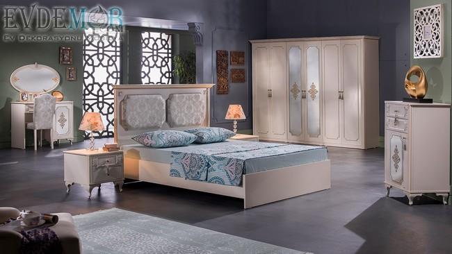 2019 İstikbal Mobilya Yatak Odası Takımları ve Fiyatları 4