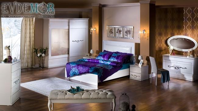 2019 İstikbal Mobilya Yatak Odası Takımları ve Fiyatları 6
