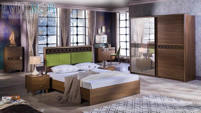 2019 İstikbal Mobilya Yatak Odası Takımları ve Fiyatları 9