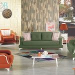 Kilim mobilya modern koltuk takımı
