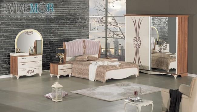 2019 Kilim Mobilya Yatak Odası Takımları ve Fiyatları 0