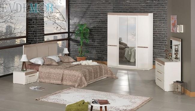2019 Kilim Mobilya Yatak Odası Takımları ve Fiyatları 10