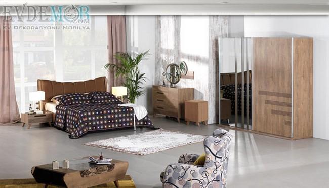 2019 Kilim Mobilya Yatak Odası Takımları ve Fiyatları 12