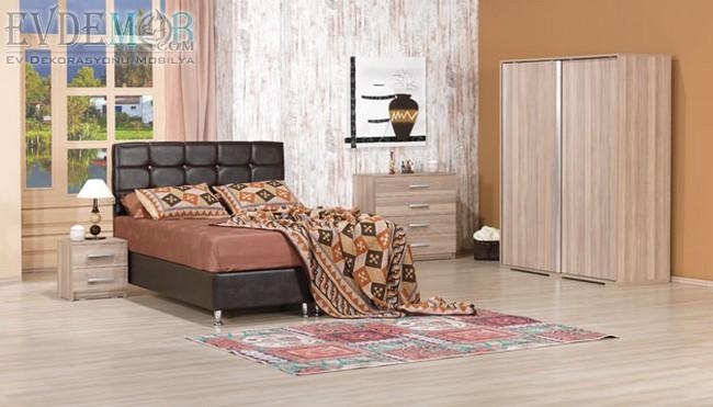 2019 Kilim Mobilya Yatak Odası Takımları ve Fiyatları 19