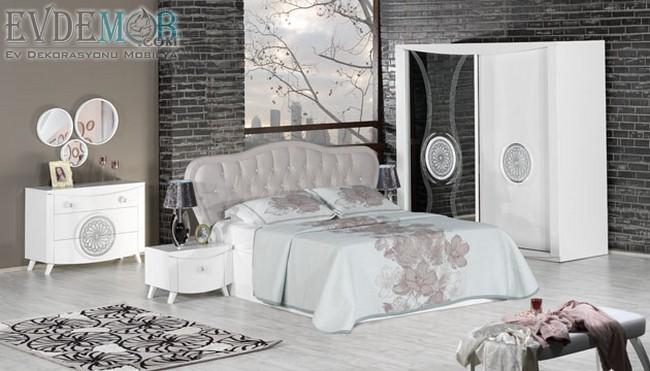 2019 Kilim Mobilya Yatak Odası Takımları ve Fiyatları 2