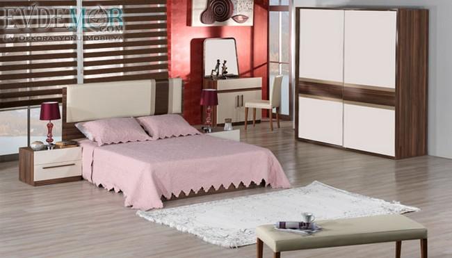 2019 Kilim Mobilya Yatak Odası Takımları ve Fiyatları 22