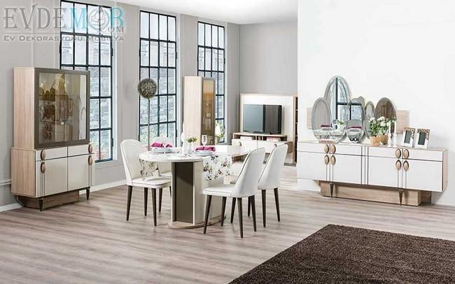 Weltew Mobilya Yemek Odasi Takimlari Ve Fiyatlari