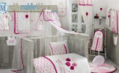 Bebek Odası Cibinlik Süsleme Modelleri