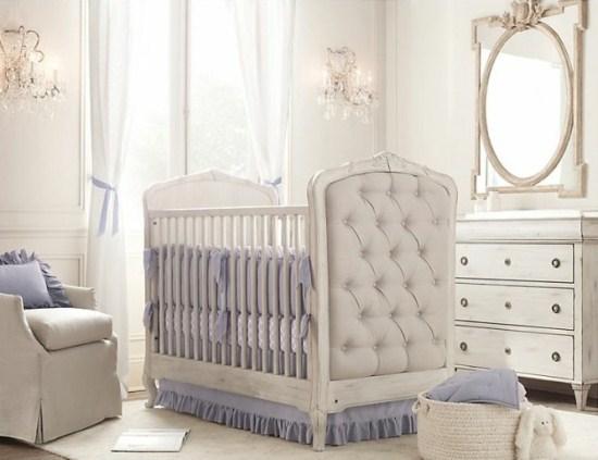 Bebek Odası Dekorasyonu İçin Öneriler 3