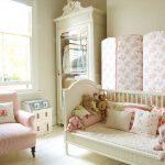 Bebek odası dekorasyonu için öneriler 4
