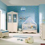 Bebek odası dekorasyonu için öneriler 7