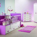 Bebek odası dekorasyonu için öneriler 8