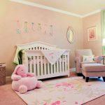 Bebek odası dekorasyonu için öneriler 9