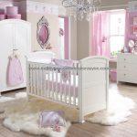 Bebek odası dekorasyonu nasıl yapılır 10