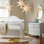 Bebek odası dekorasyonu nasıl yapılır 4