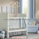 Bebek odası dekorasyonu nasıl yapılır 5