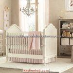Bebek odası dekorasyonu nasıl yapılır 6