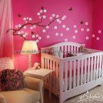 Bebek odası dekorasyonu nasıl yapılır 7