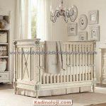 Bebek odası dekorasyonu nasıl yapılır 8