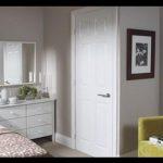 Beyaz kapıya uygun renk tonları