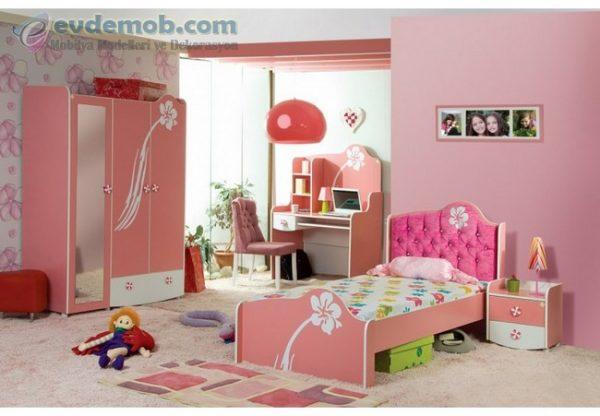 Çocuk odası nasıl dekore edilmelidir 1