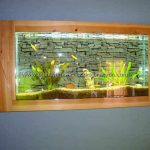 Dekoratif akvaryum modelleri 7