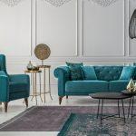 Enza koltuk takımı dekorasyonları manchester