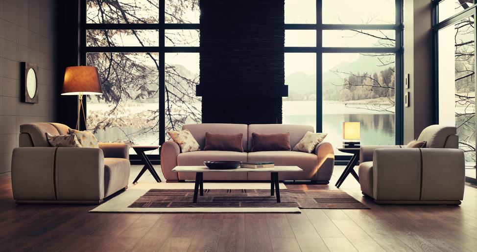 Enza Mobilya Oturma Grupları ve Fiyatları 26