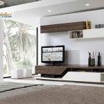 Evcity mobilya prestij tv duvar ünitesi 8211 875 tl