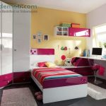 Genç odası için dekorasyon fikirleri 4