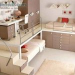Genç odası için dekorasyon fikirleri 5