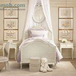 Genç odası için dekorasyon fikirleri 7