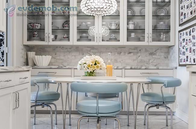 Mutfak Dekorasyonu Fikirleri 5