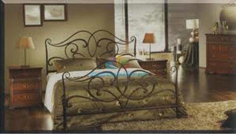 Rahat ve Farklı Yatak Modelleri 1