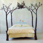 Rahat ve farklı yatak modelleri