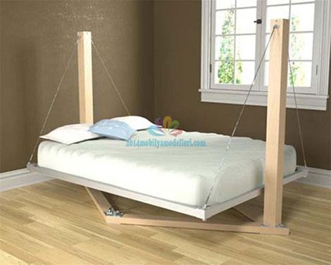 Rahat ve Farklı Yatak Modelleri 5
