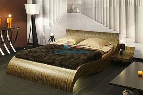 Rahat ve Farklı Yatak Modelleri 7