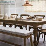 Yemek masası modelleri 5