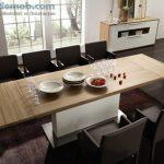 Yemek masası modelleri 8