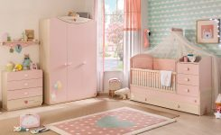Çilek Bebek Odası Takımları ve Fiyatları 2021