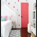 Çocuk odası kapı renkleri