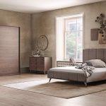 Doğtaş ceviz yatak odası modeli clara