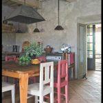 İtalyan stili mutfak