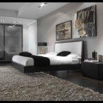 İtalyan stili yatak odası